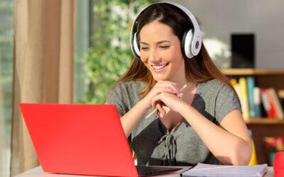 CRECER – Programa online de formación contínua