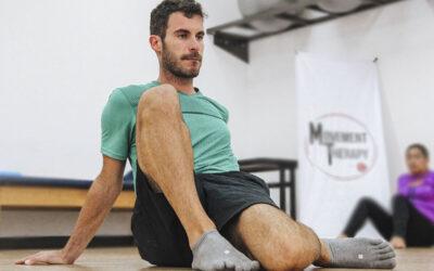 Capacidad funcional de movimiento – Rotación Cadera
